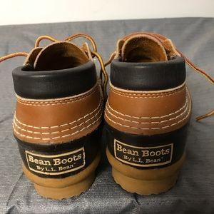 Vintage Bean boots